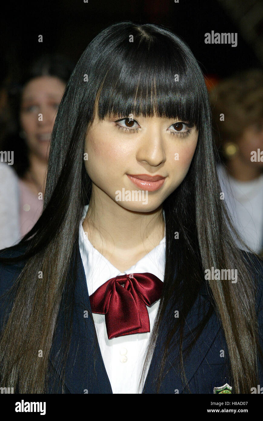 Communication on this topic: Ellen Hall, chiaki-kuriyama/