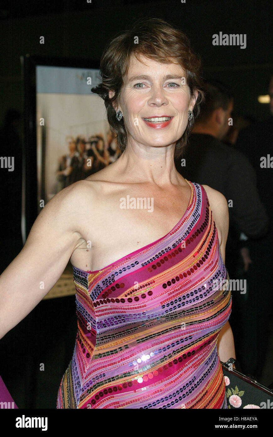 Watch Celia Imrie video