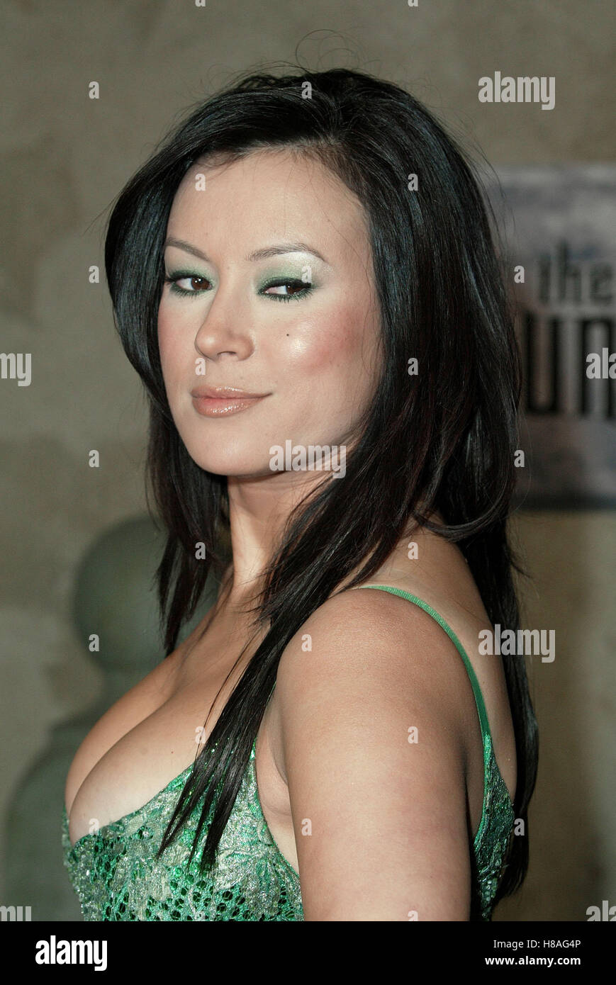 foto Jennifer Tilly