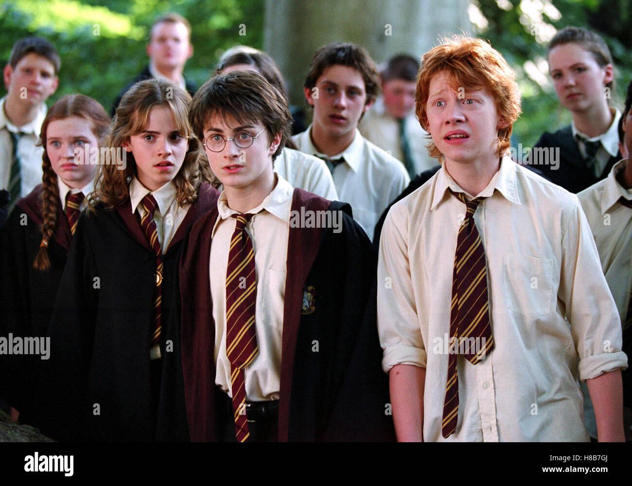 Harry Potter Und Der Gefangene Von Askaban Harry Potter And The