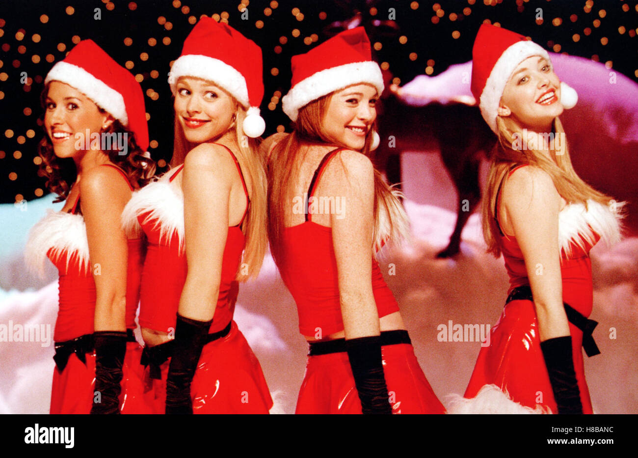 Girls Club Vorsicht Bissig Mean Girls Usa 2004 Regie Mark S