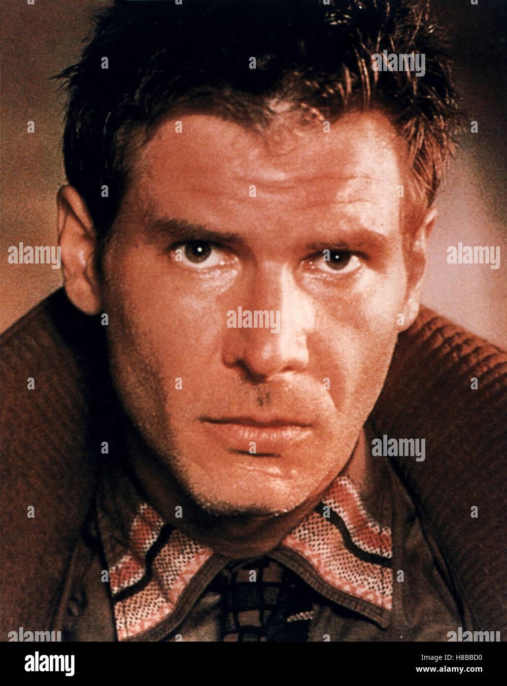 Blade Runner, (BLADE RUNNER) USA 1982, Regie: Ridley Scott, HARRISON FORD - Stock Image