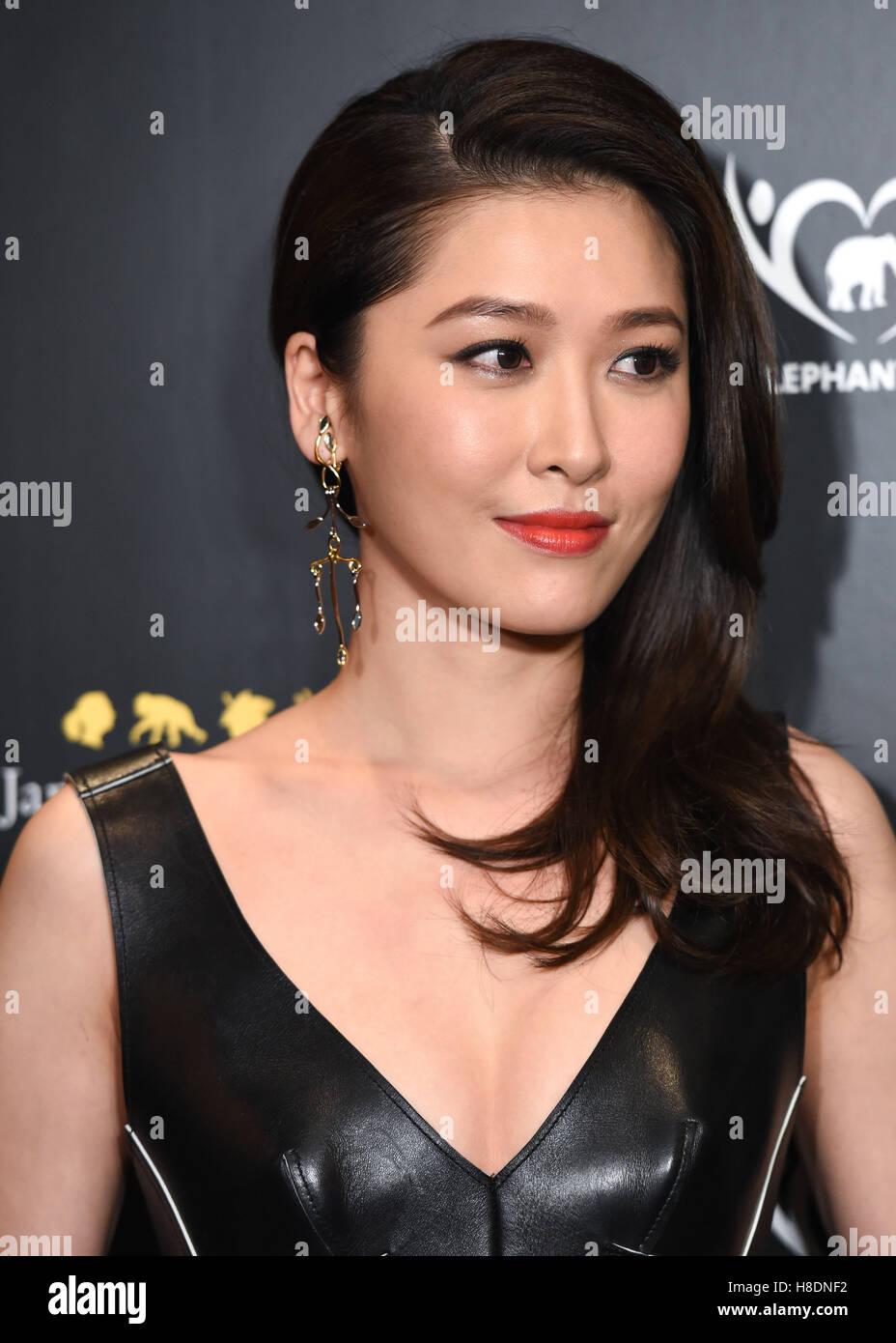 Actrice Hong Kong Porn