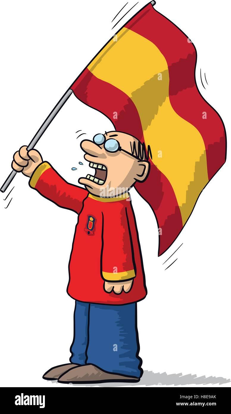 f59275fdd80c Spanish Nationalism Stock Photos   Spanish Nationalism Stock Images ...