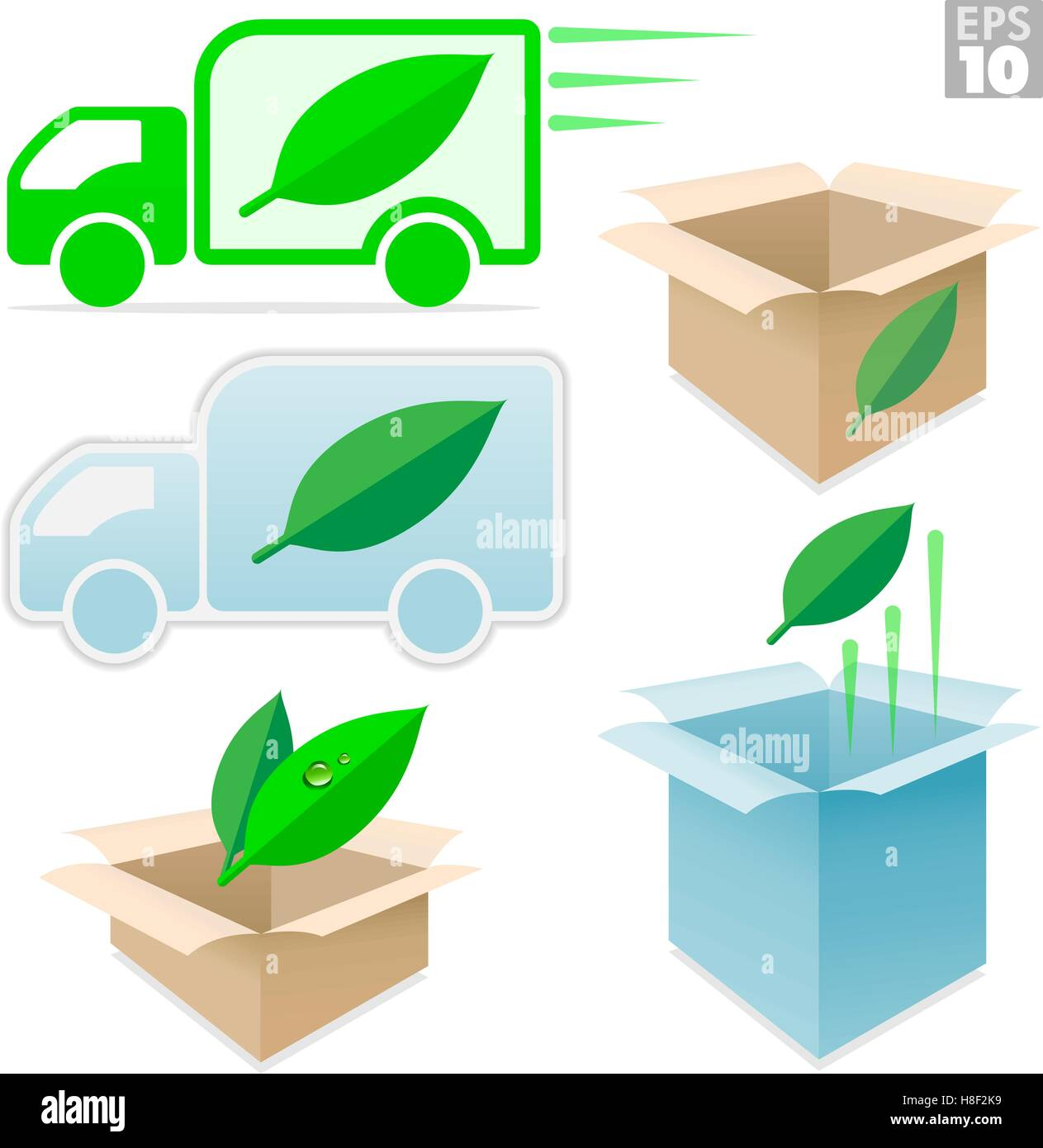 Produce Delivery Stock Photos Amp Produce Delivery Stock