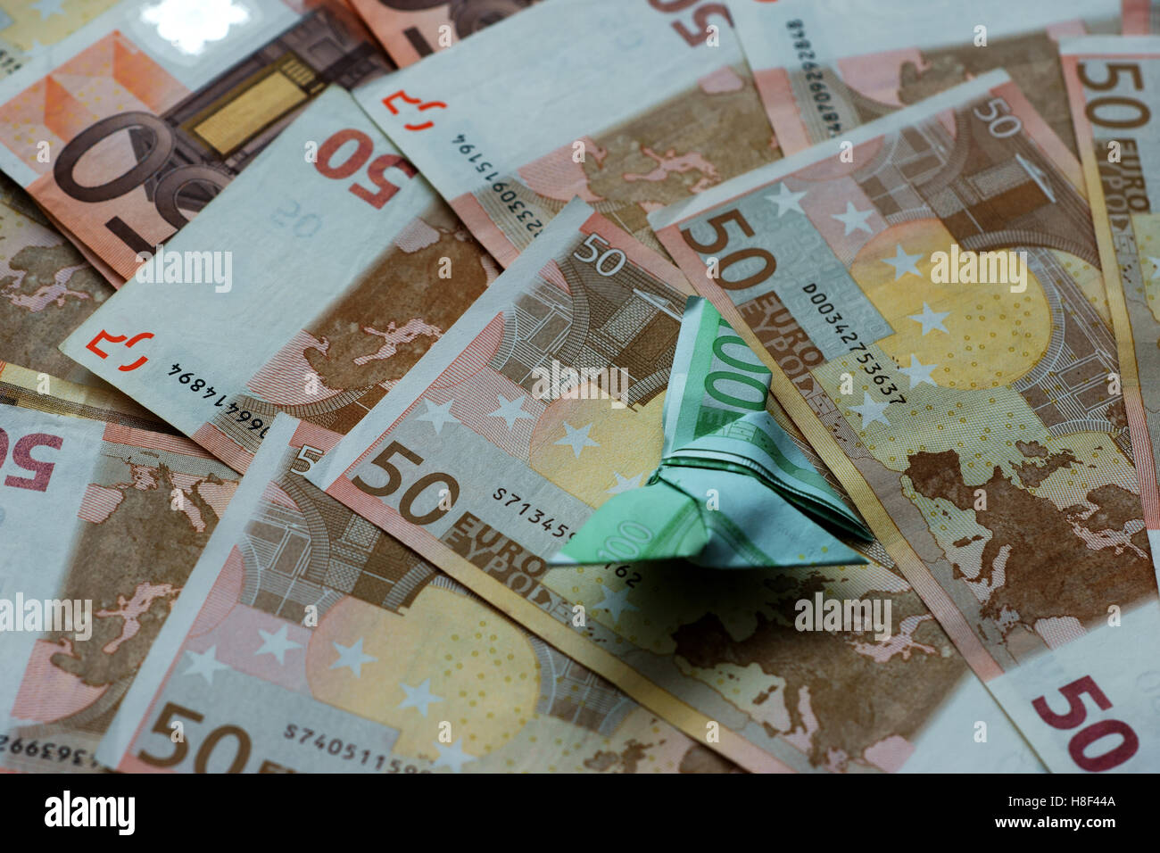 Easy Money Origami Buttefly Folding Instructions - How to Make ... | 956x1300