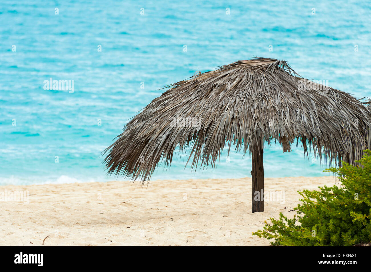 Tropical Island Beach Hut: Tropical Beach Hut Straw Stock Photos & Tropical Beach Hut
