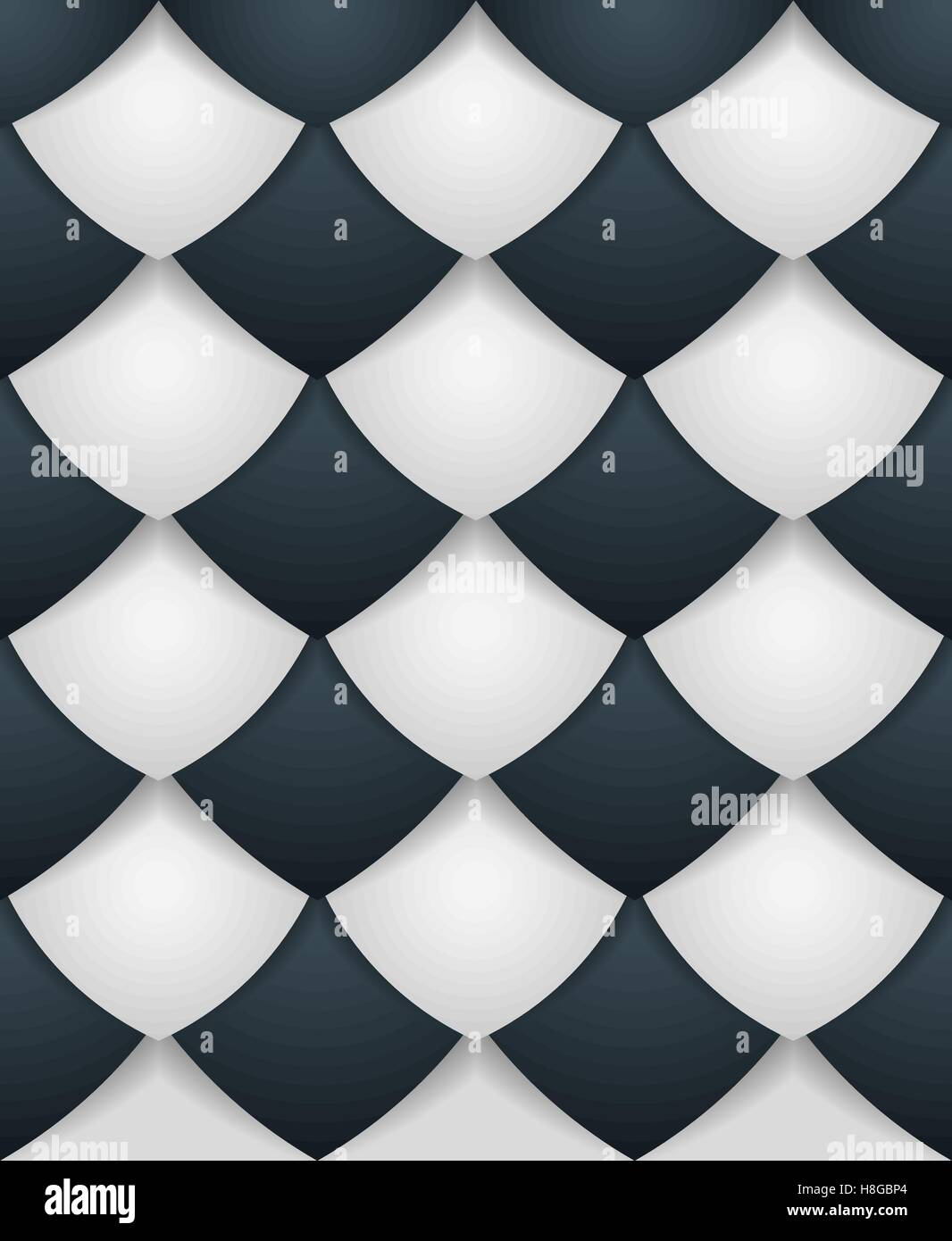 Abstract layered background. Vector illustration Eps 10 - Stock Vector