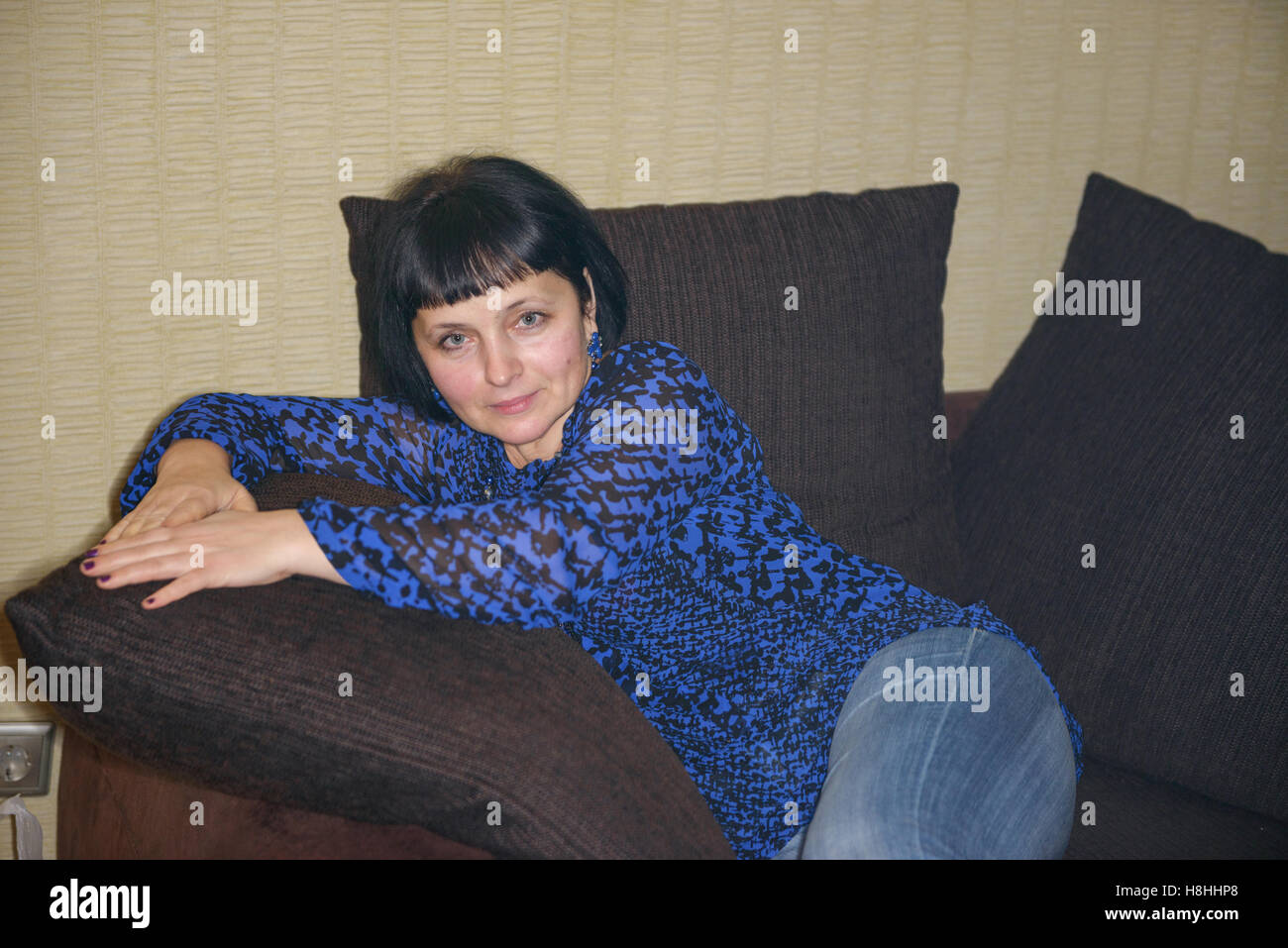 Sexual satisfaction on period