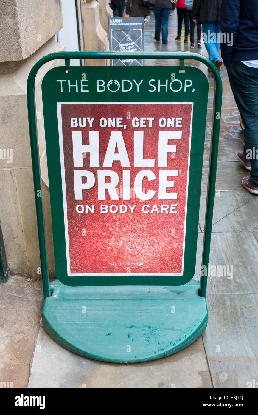 Body care glasgow sauchiehall street