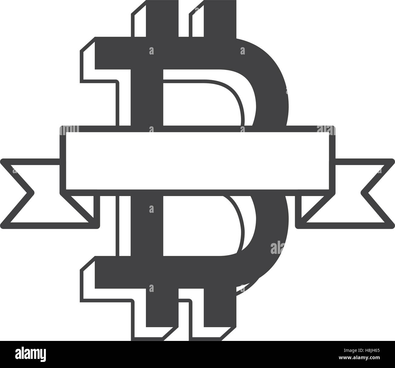 Thailand Currency Stock Vector Images Alamy