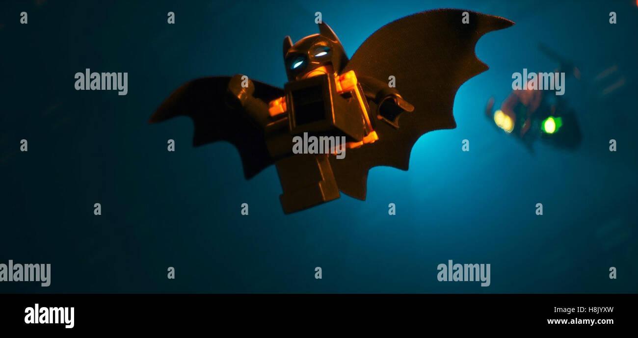 lego batman the movie dc superheroes unite intro