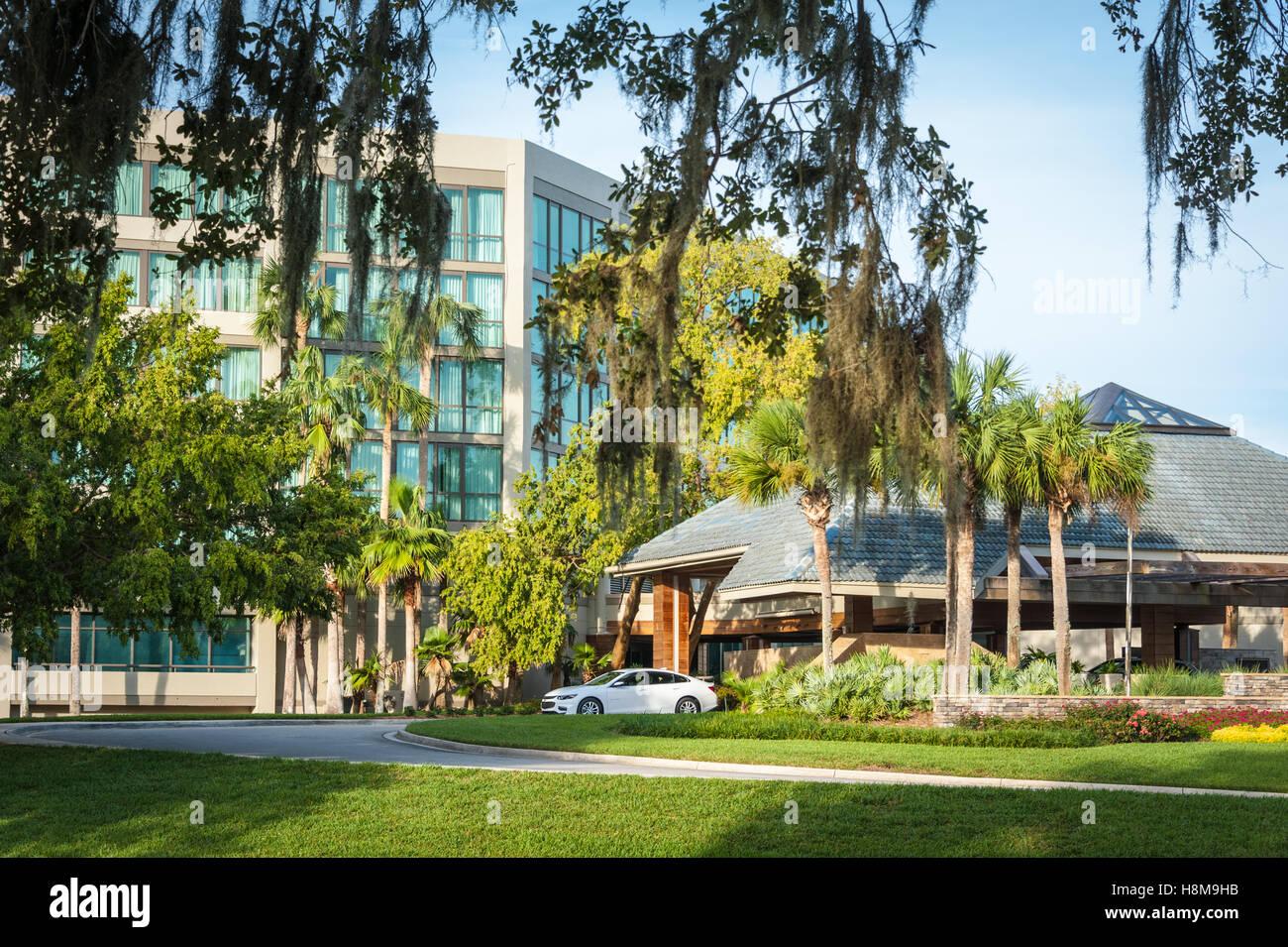 Sawgrass Marriott Golf Resort & Spa in Ponte Vedra Beach, Florida ...