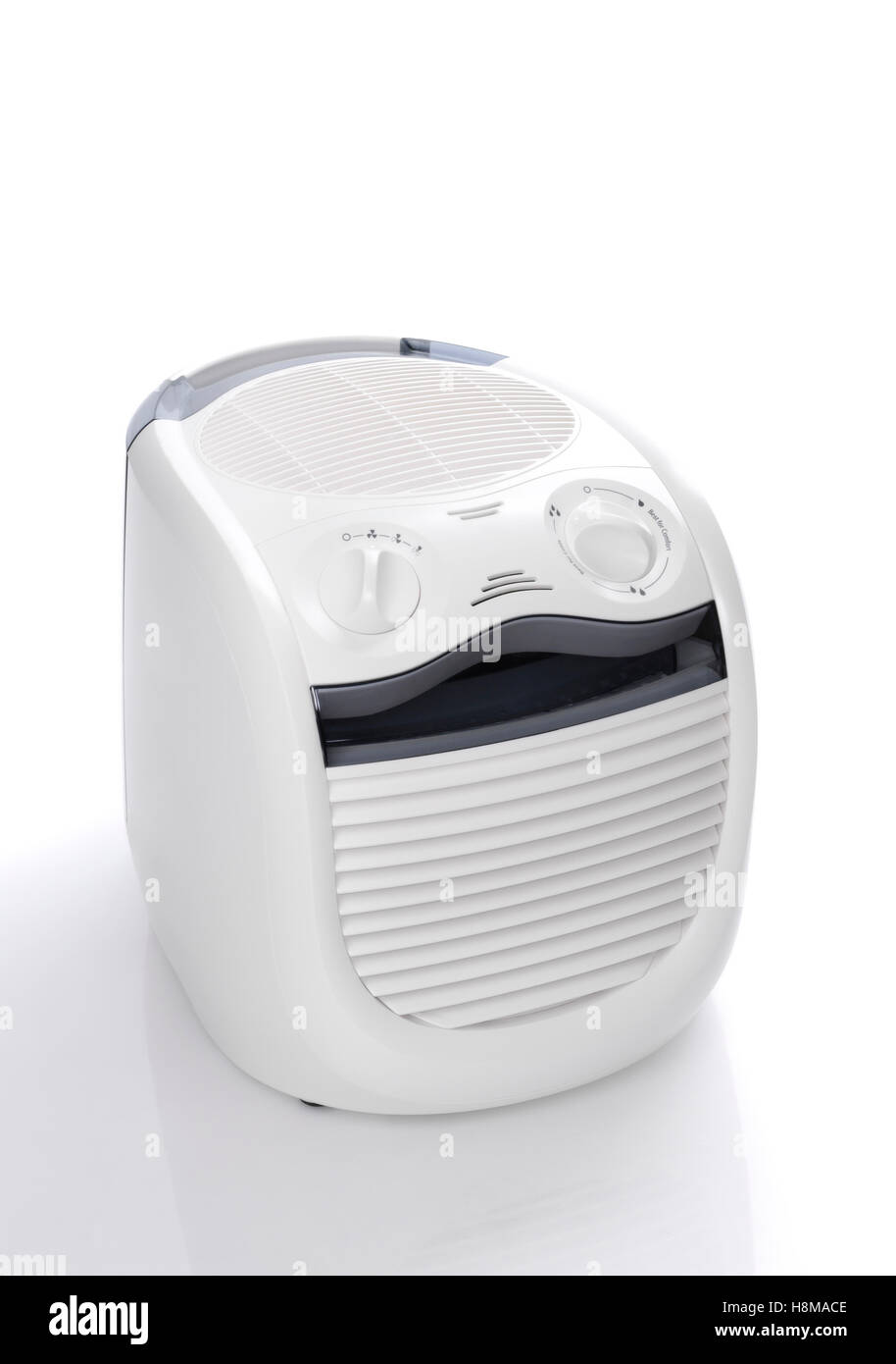 Air humidifier, home appliance - Stock Image