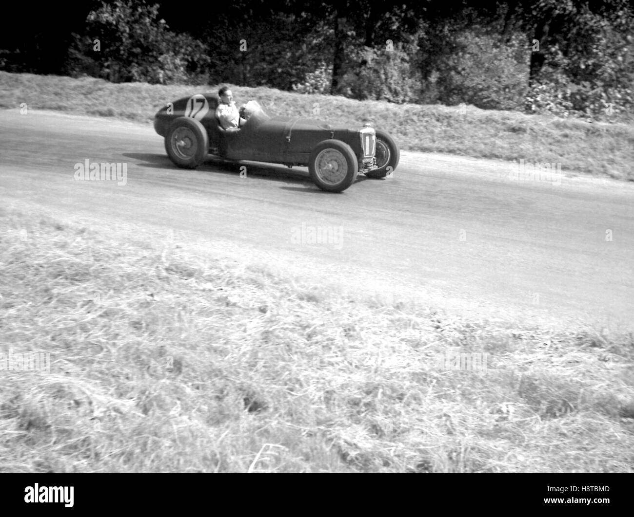 CRYSTAL PALACE MACLURE RILEY SPECIAL - Stock Image
