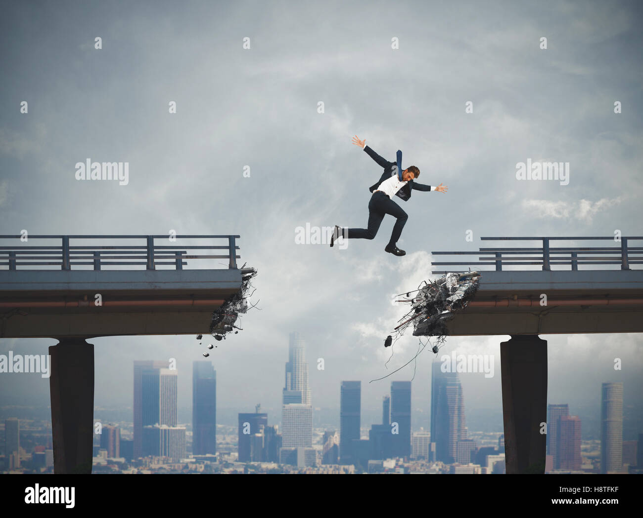 Solution for the problem - Stock Image