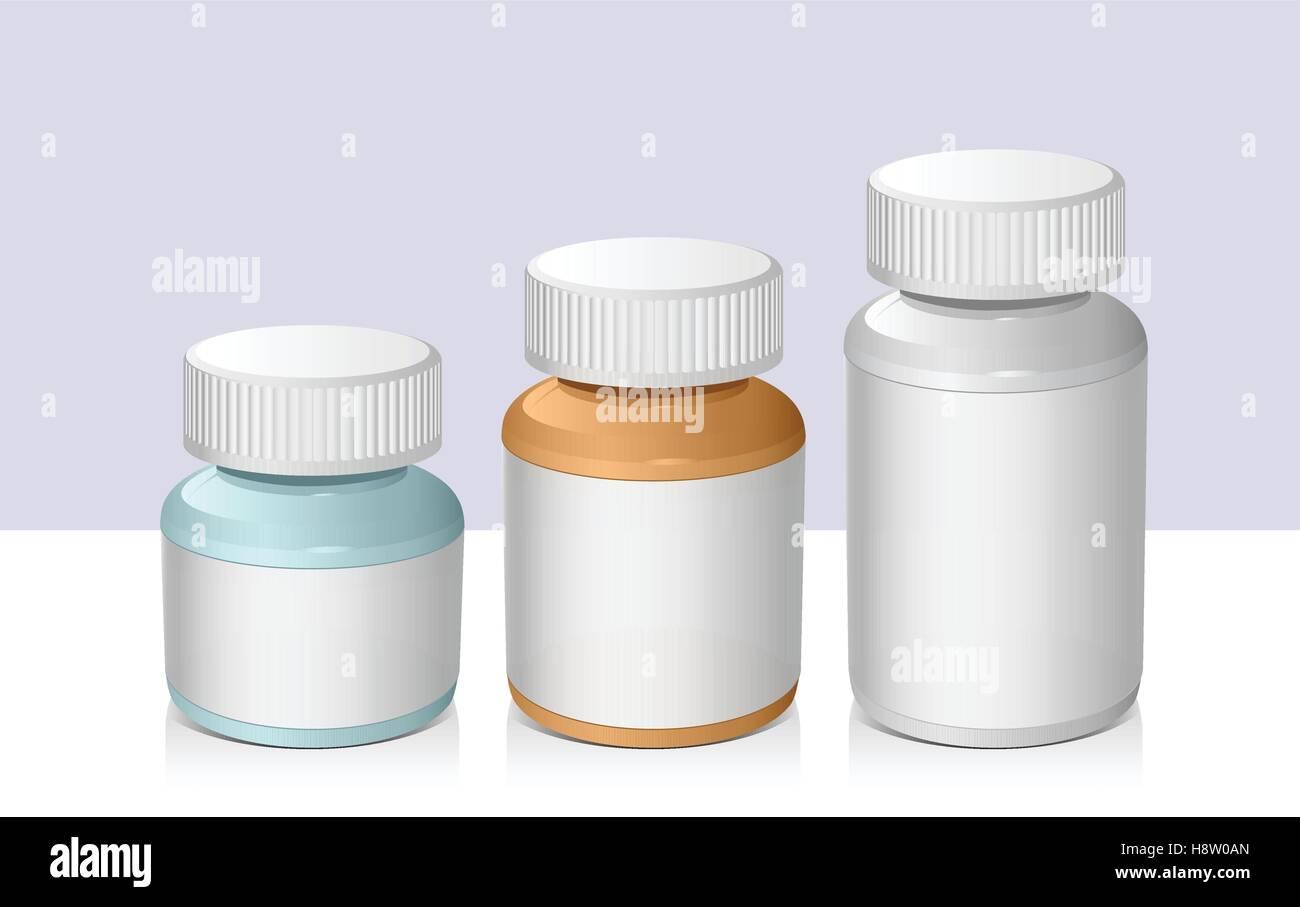 Pharmaceuticals Bottles Stock Photos & Pharmaceuticals