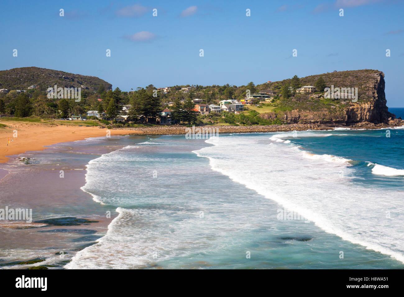 Avalon beach wa