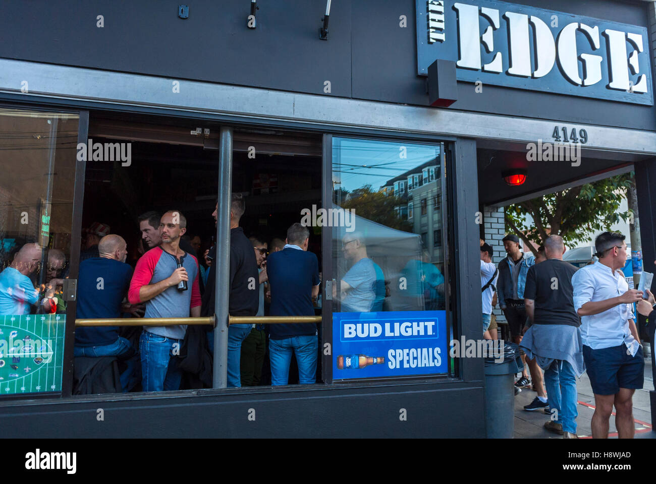 Dating bar in san francisco