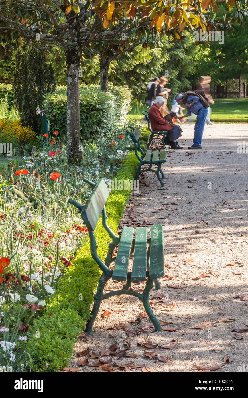 jardin botanique in tours france - Jardin Botanique De Tours