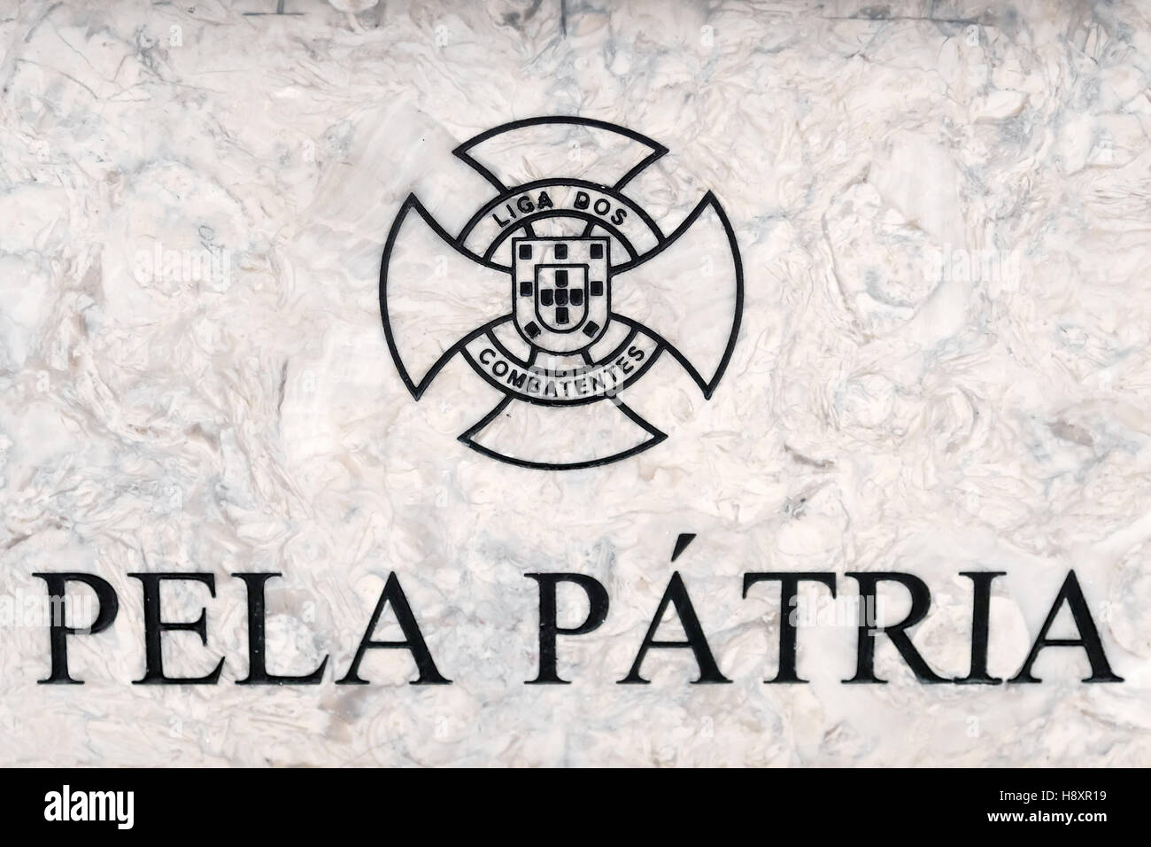 Portuguese Soldier Stock Photos & Portuguese Soldier Stock