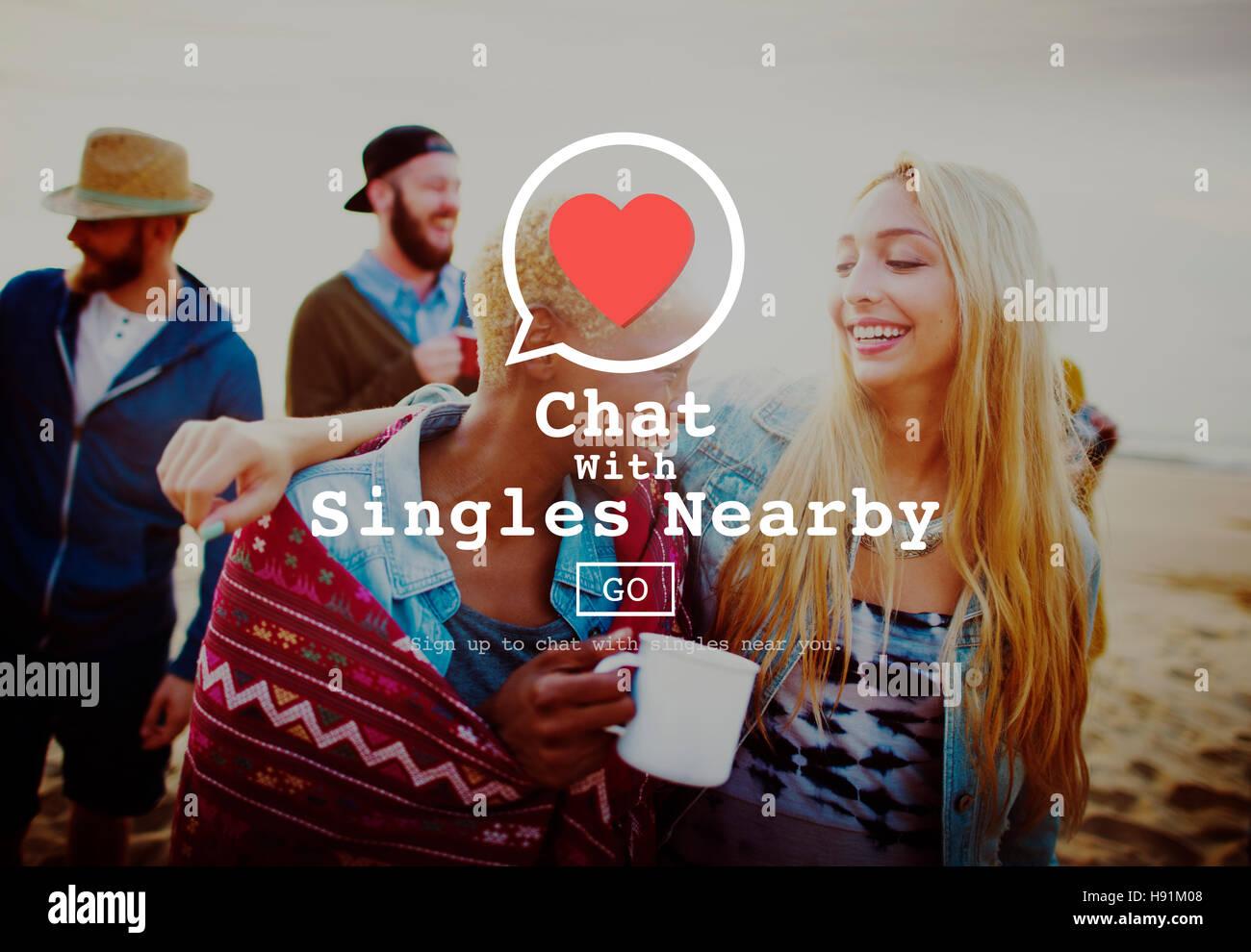 Dating chat singler