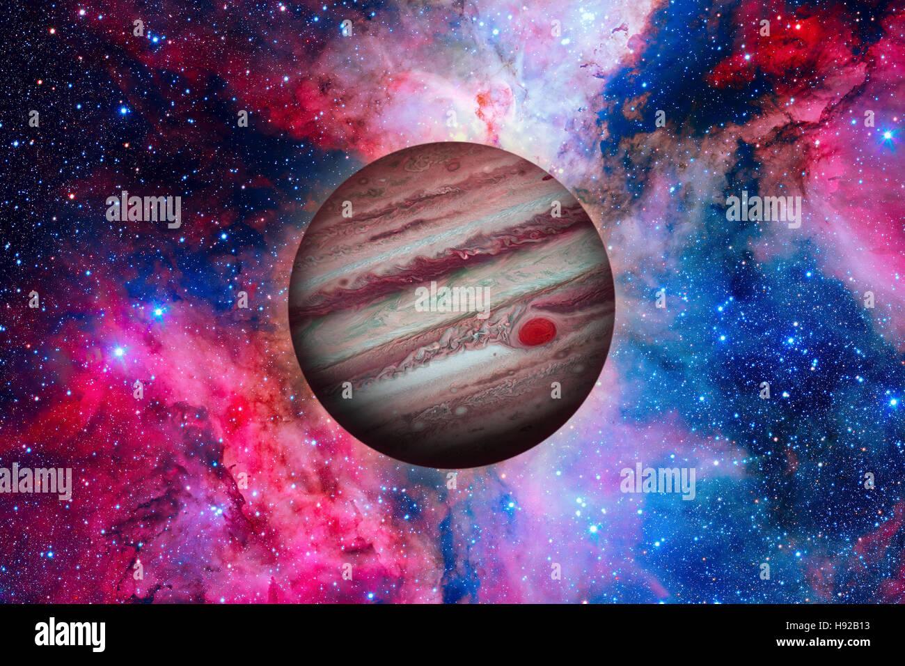 solar system jupiter planet - photo #37