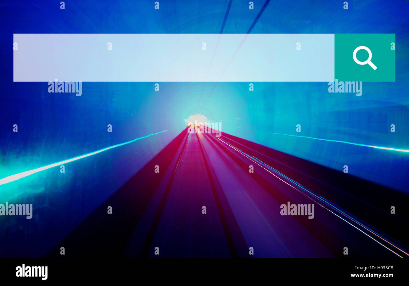 Search box Web Online Browsing Searching Concept - Stock Image