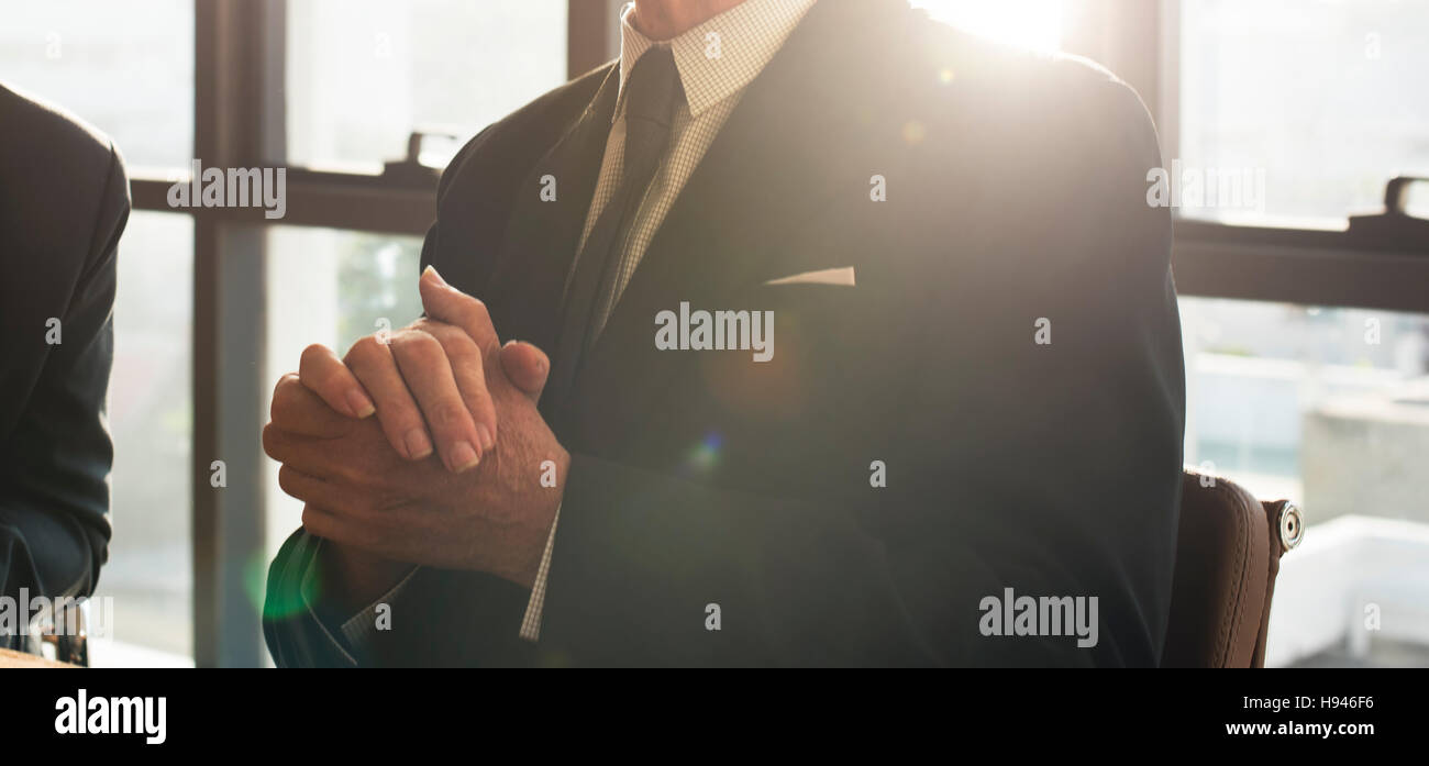 Applauding Applause Appreciation Audience Joyful Concept - Stock Image