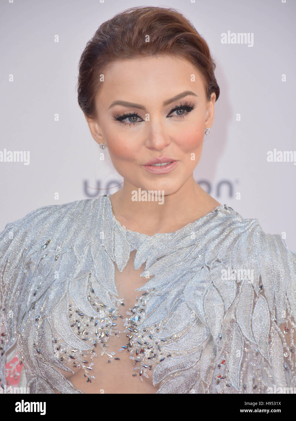 Angelique Boyer angelique boyer stock photos & angelique boyer stock images