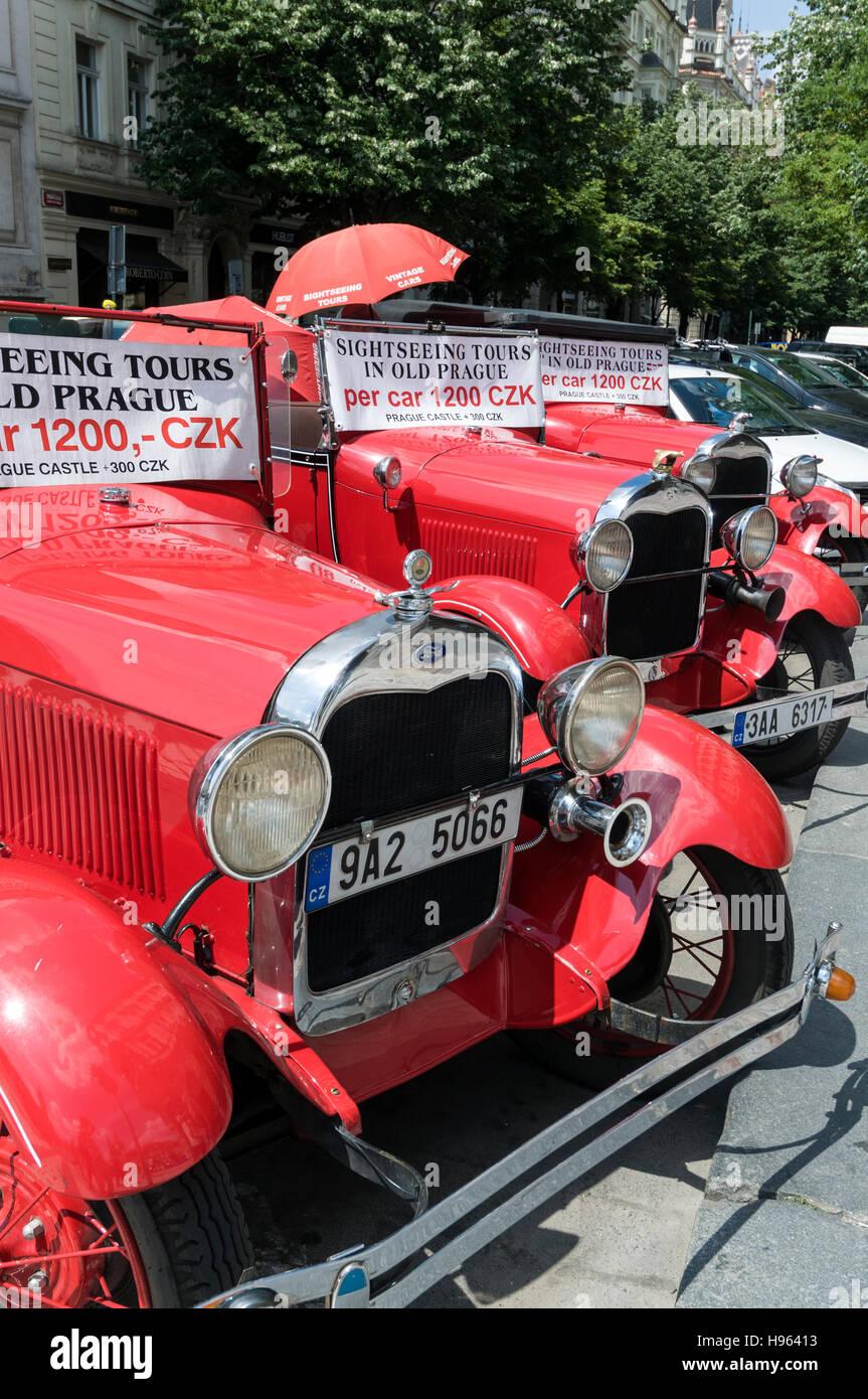 Classic Car Tours Stock Photos & Classic Car Tours Stock Images - Alamy