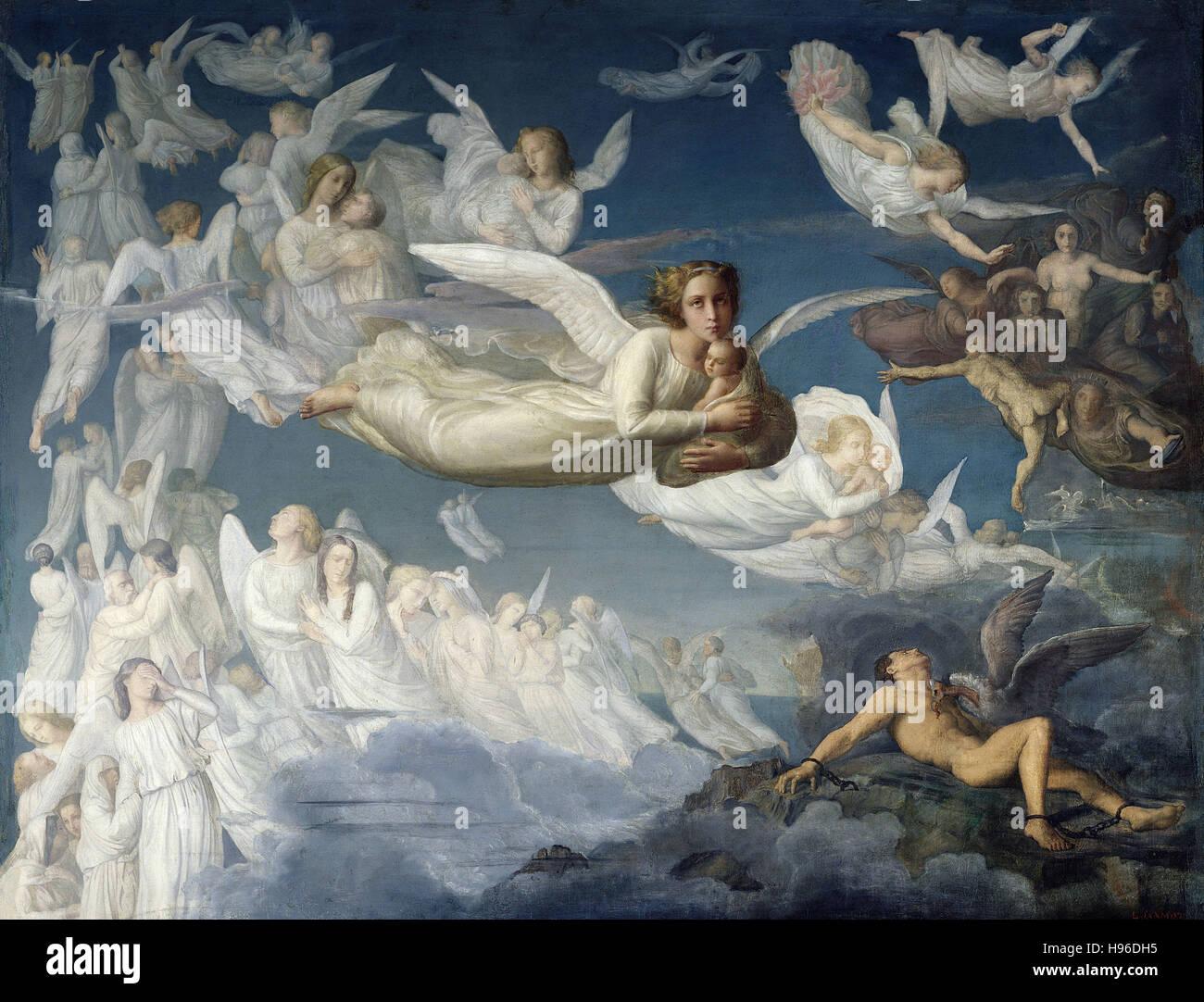 Souls In Heaven