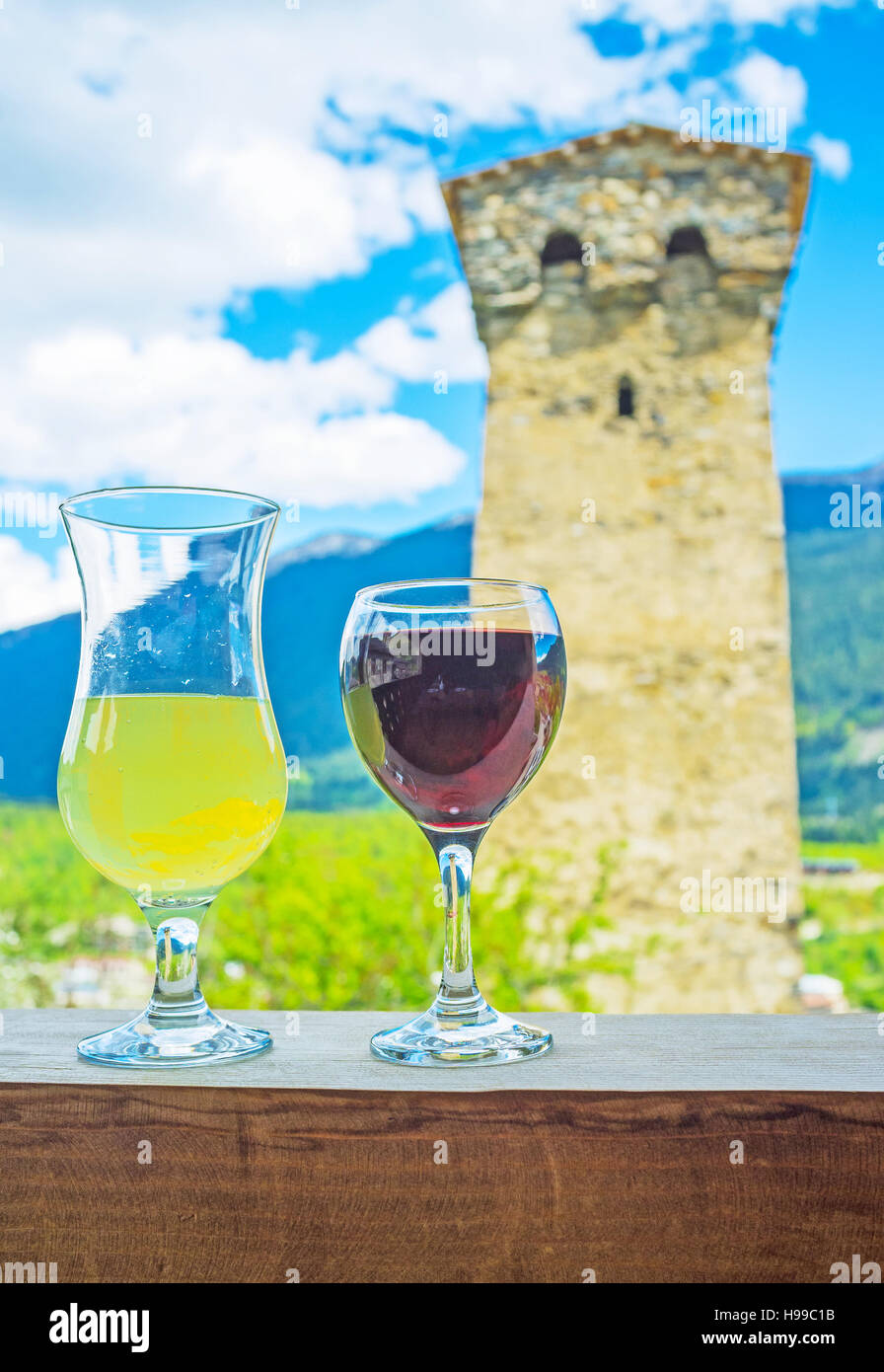 Wines of Gelendzhik - an unusual taste of ancient traditions