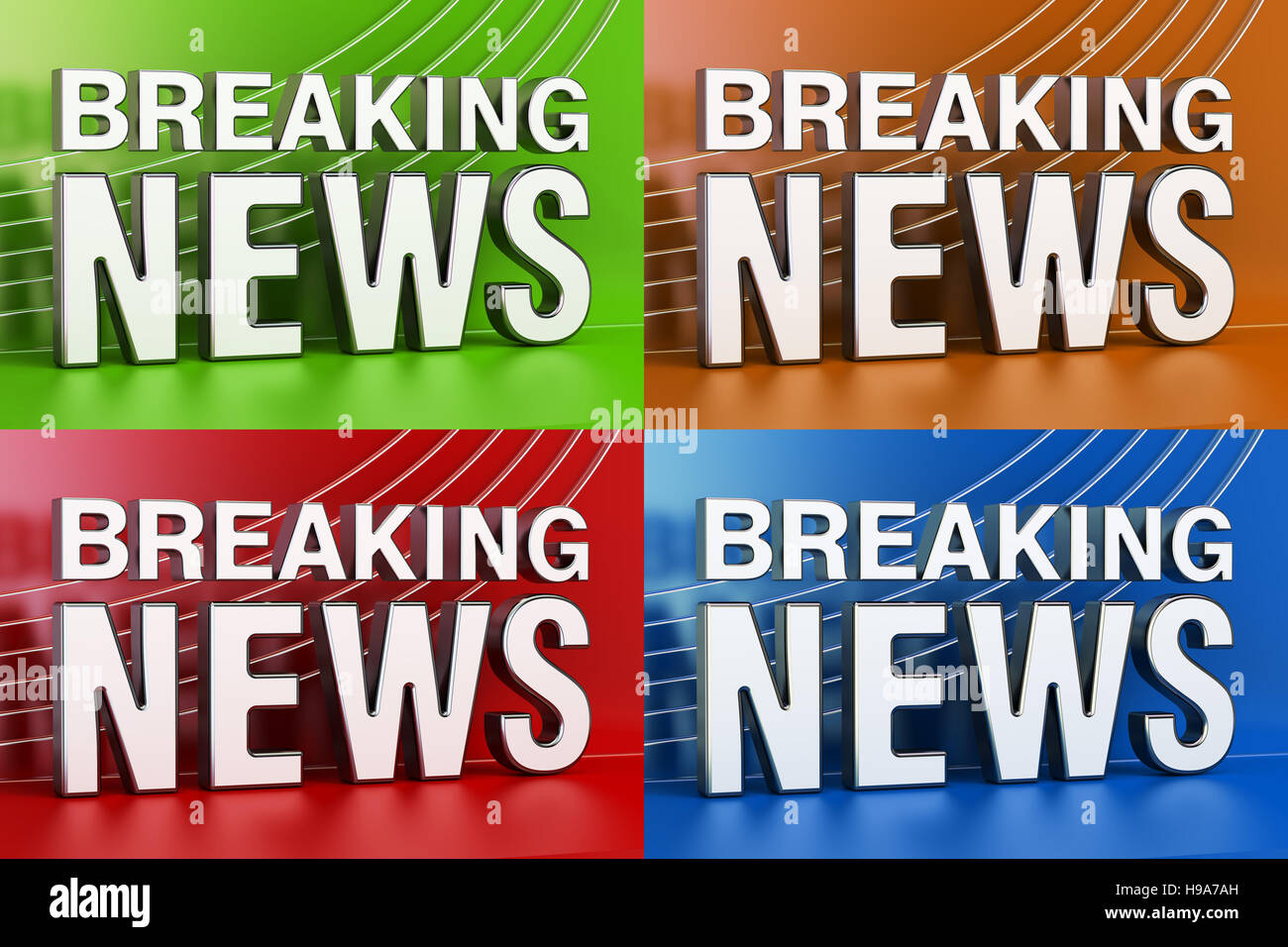 breaking news background.html