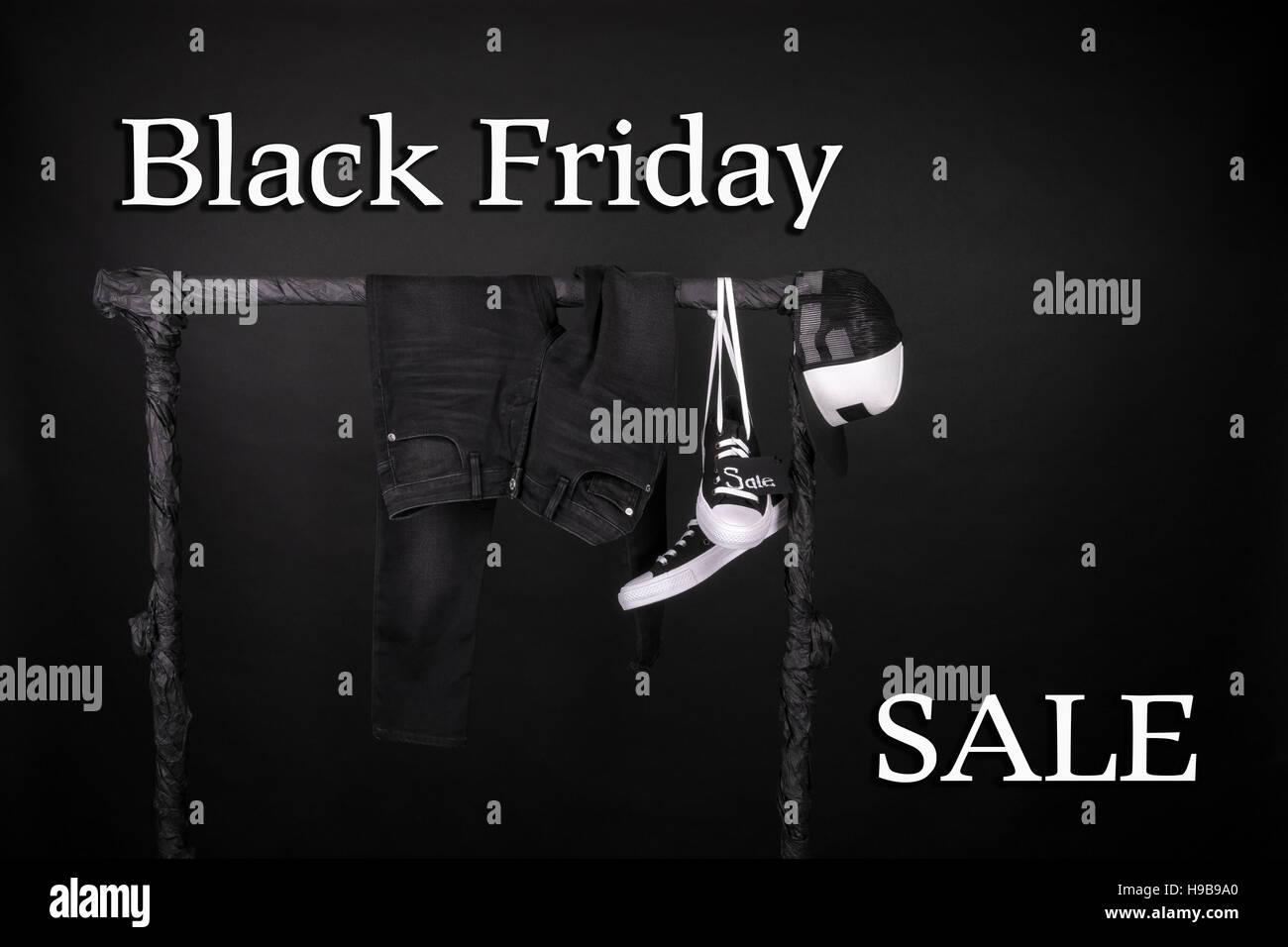 black friday sneakers