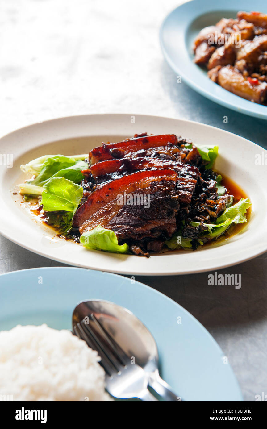 Famous Chinese Food In Penang