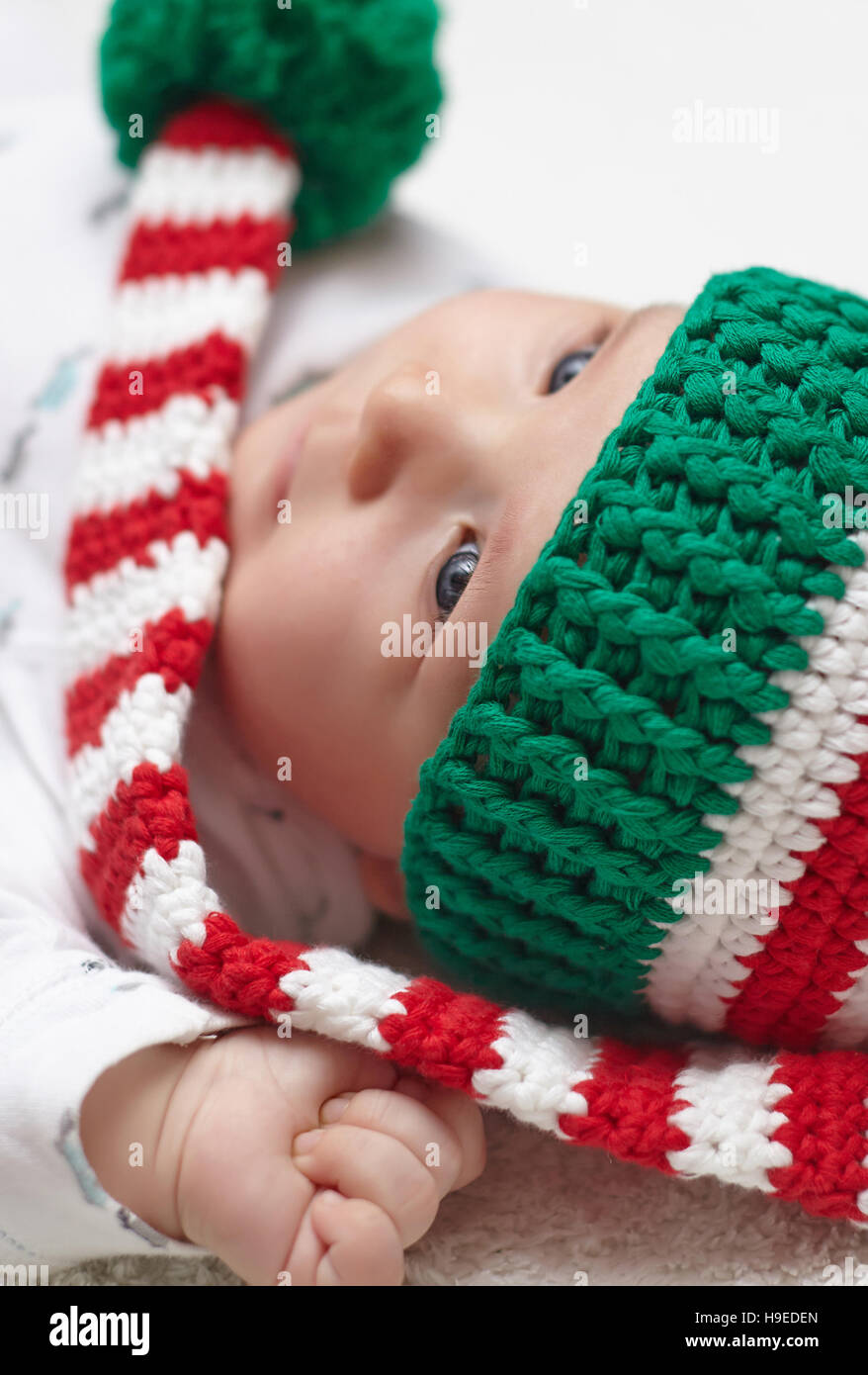 6161527fef7 Knitted Santa Claus Stock Photos   Knitted Santa Claus Stock Images ...