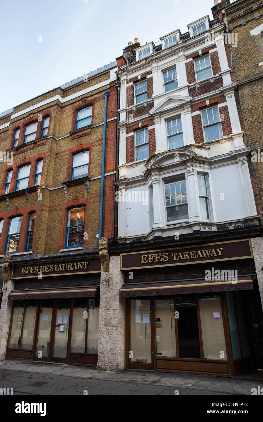 Kusadasi Restaurant London