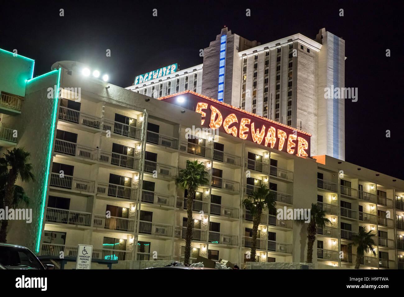 Edgewater Hotel Laughlin Nevada