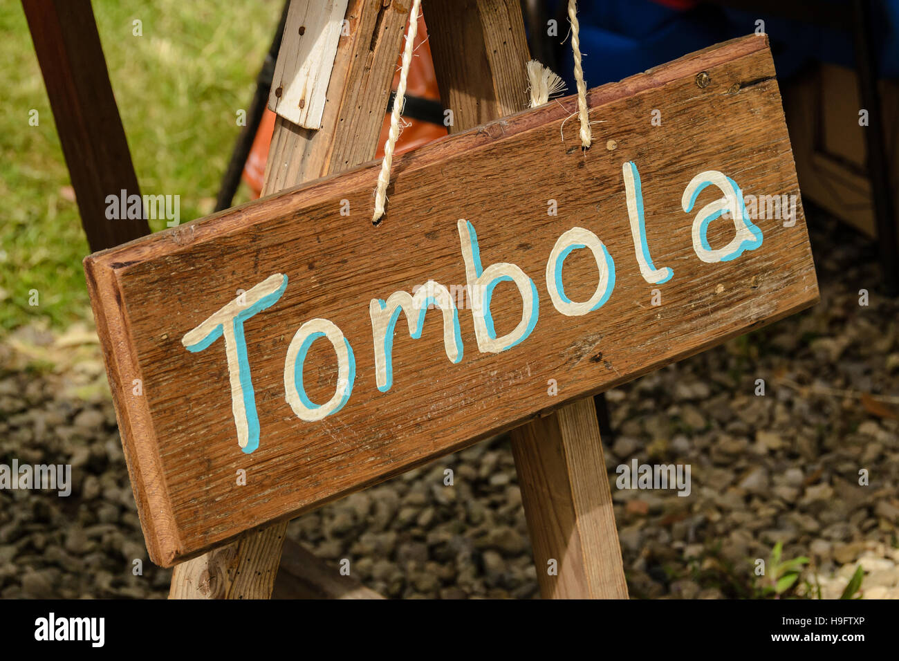 Tombola Stall Stock Photos & Tombola Stall Stock Images ...  Tombola Stall S...