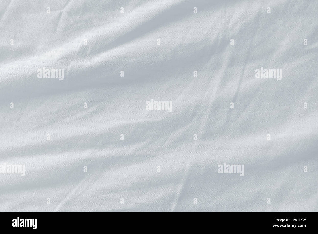 white bed sheet texture. Used Bed Sheets Texture, Clean White Crumpled Cotton Material Surface Sheet Texture L