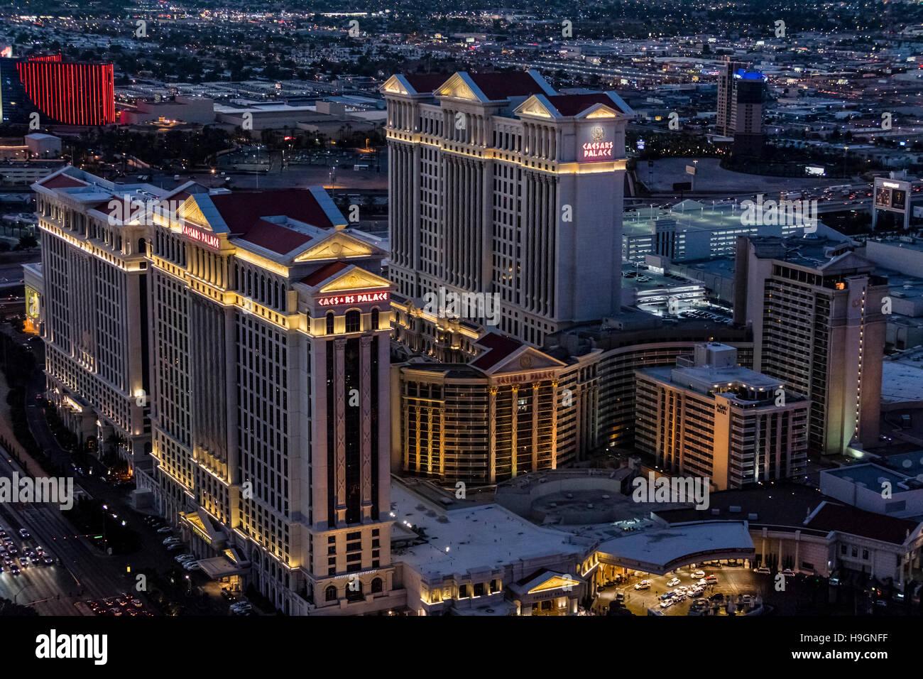 Palace Hotel Las Vegas Nevada