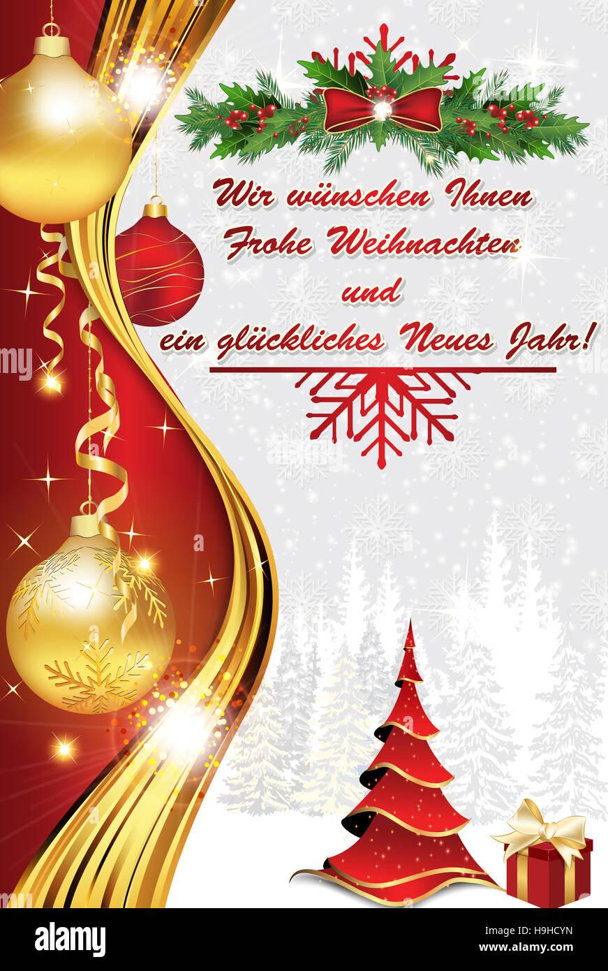 gesch ftliche weihnachtsgr e druckfarben verwendet stock photo 126387849 alamy