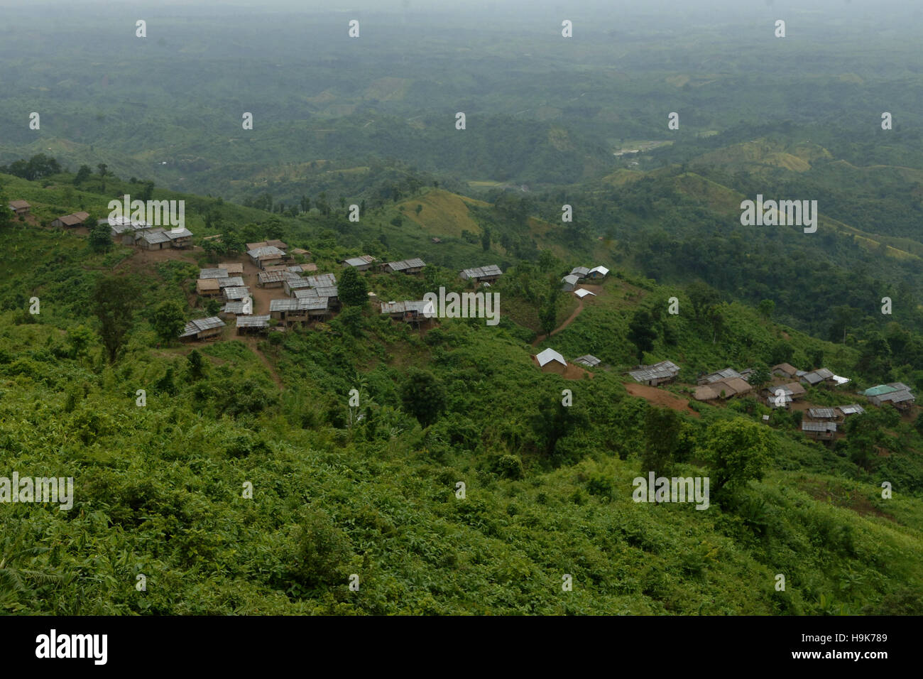 Chittagong District Stock Photos & Chittagong District Stock Images