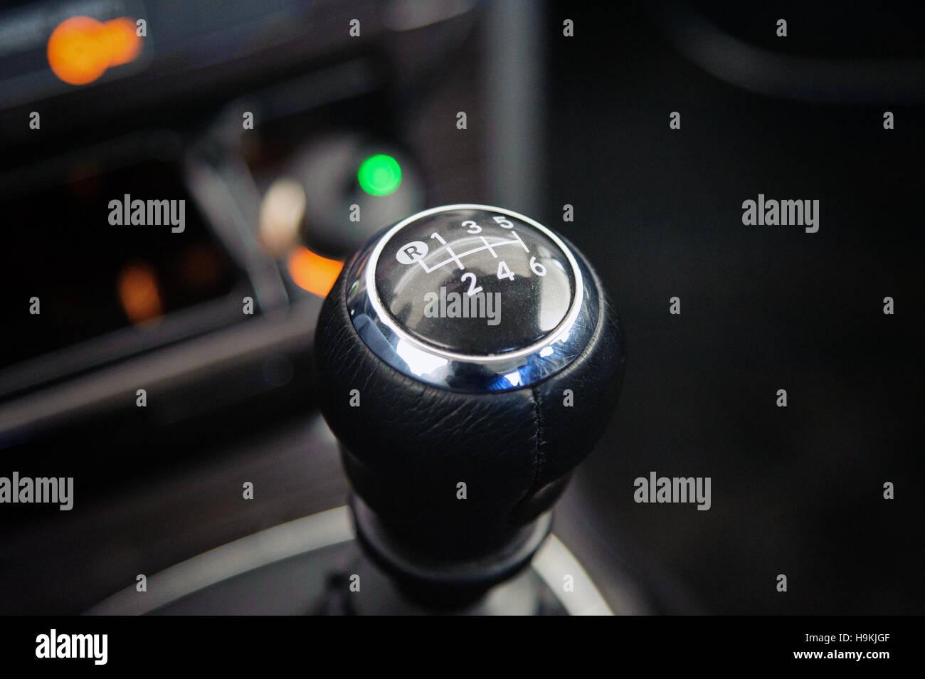 Gear Stick Stock Photos & Gear Stick Stock Images - Alamy
