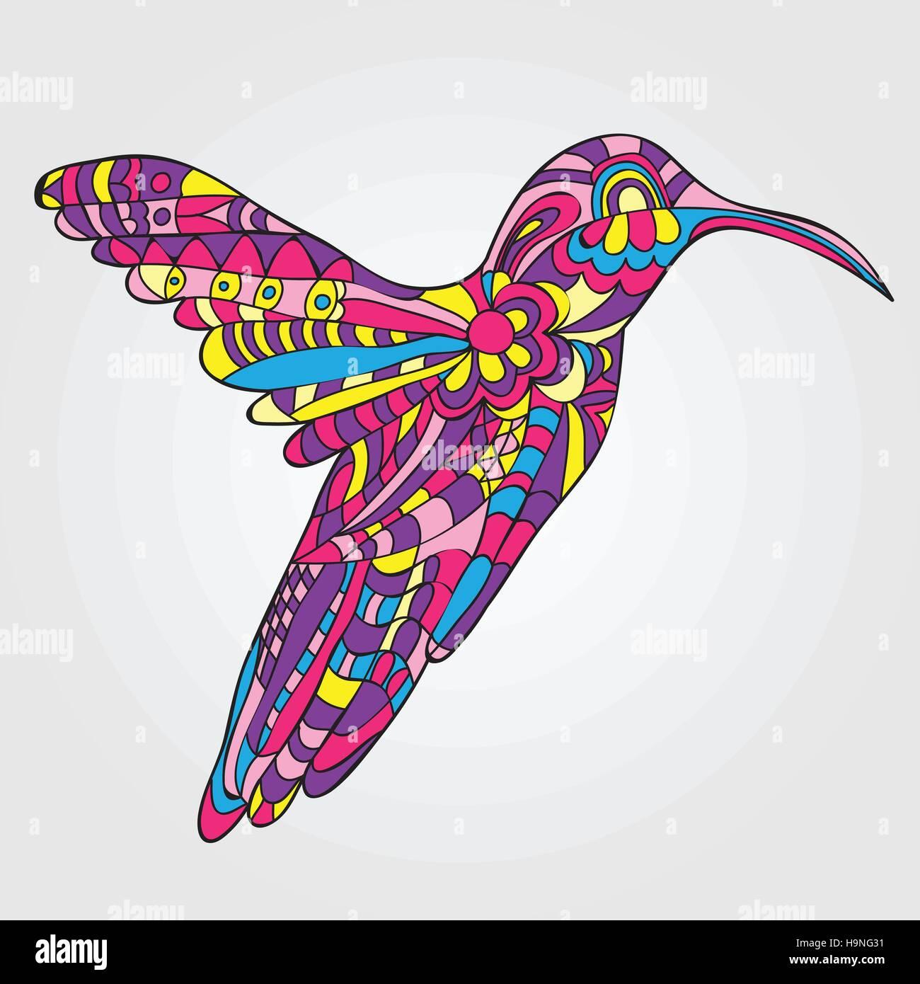 hummingbird vector vectors stock photos hummingbird vector vectors