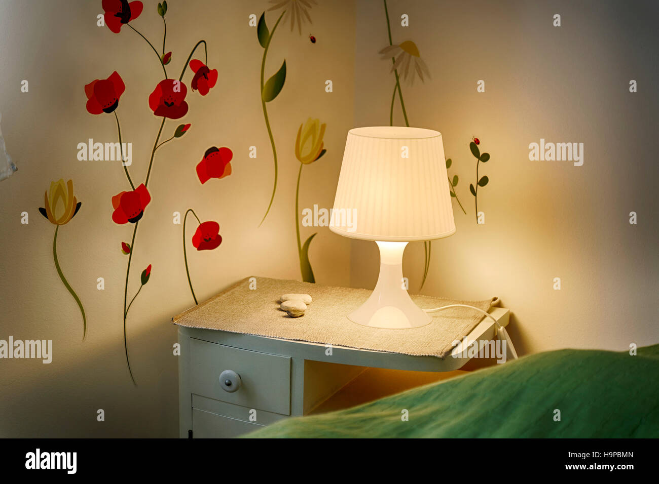 Wall Stickers Stock Photos & Wall Stickers Stock Images - Alamy