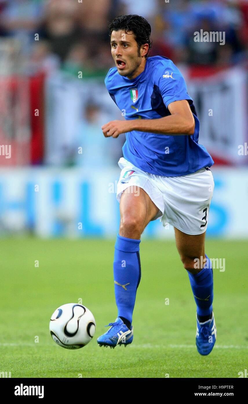 Fabio Grosso - Italian football player