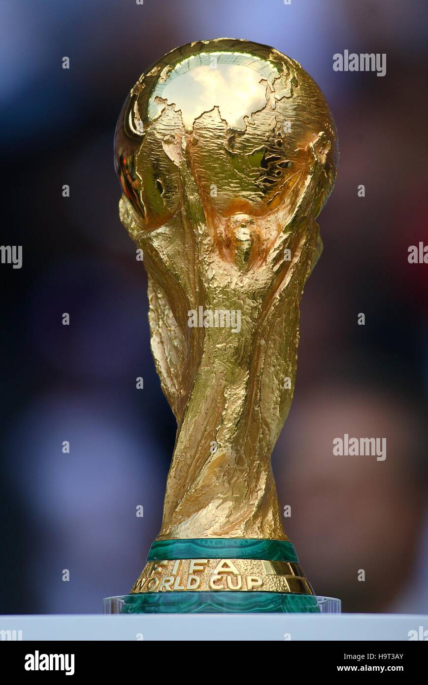 Fifa World Cup Trophy Tour Germany