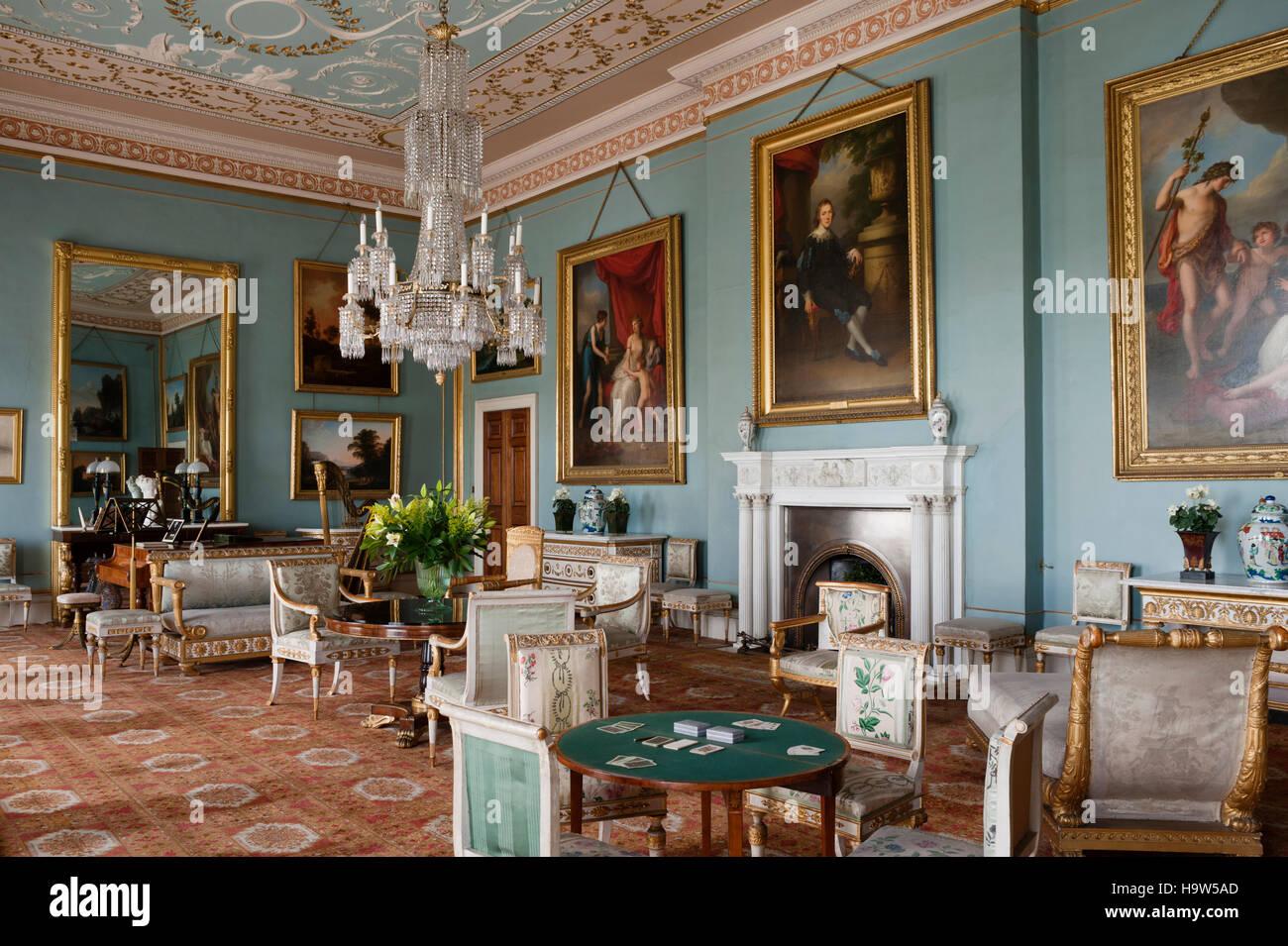 Family Room Grosvenor House